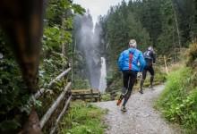 10.GORE-TEX Transalpine-Run: Wintereinbruch am 3.Tag