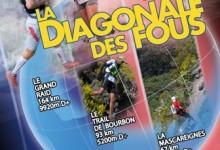 22. Ausgabe des Grand Raid auf La Réunion