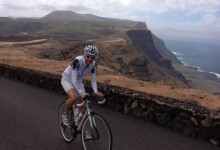 Lanzarote: www – windig, wellig, wunderbar