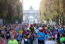 Über 20.000 Aktive beim Laufspektakel in München