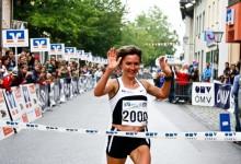 Irina Mikitenko beendet Laufkarriere