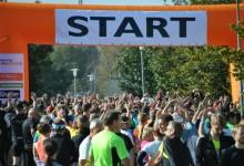 Über 500 Teilnehmer beim Rennsteig-Herbstlauf