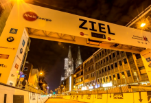 RheinEnergieMarathon Köln nun am 4. Oktober 2015
