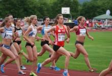 Hanna Klein – ein Toptalent mit Perspektiven in Richtung Olympia
