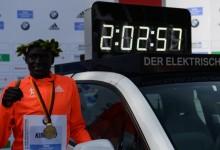 AIMS kührt Dennis Kimetto und Florence Kiplagat zu Marathonis des Jahres