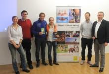 Starke Sporttitel kennzeichnen das Herbstprogramm des Meyer & Meyer Verlags