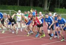 Ulrich Heise –  Leistungssportler mit 75 Jahren