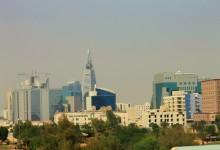 Laufen in… Riyadh, Saudi Arabien