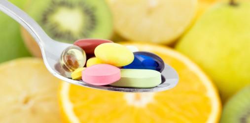 Geld anstatt für Carnitin besser für gesunde Mischkost ausgeben