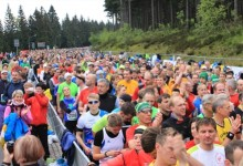 Rennsteiglauf zum beliebtesten Marathon gewählt