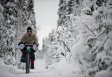 Montane Yukon Arctic Ultra 2015 findet weltweite Beachtung