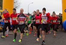 Über 1.400 Laufbegeisterte starteten bei der 18. Auflage des Volkslaufes vor den Toren Kölns in Pulheim
