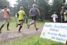 Stiftung fördert Teilnahme von Studenten beim Rennsteiglauf auch 2015