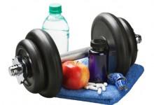 Eisen und Hämoglobin transportieren den Sauerstoff in die Zellen