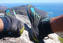 Im Test: Merrell Barefoot Trail Glove 2