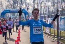 Favoritensiege beim 22. Johannesbad Thermen Marathon in Bad Füssing