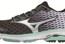Im Test: Mizuno Wave Rider 18