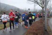 Niels Bubel und Nele Alder-Baerens sichern sich DUV-Titel über 50 km