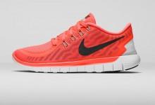 2015 Nike Free-Kollektion: Fünf Gründe, warum weniger mehr ist
