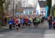 23. Bad Salzuflen Marathon: Baukastenlauf zum Wohlfühlen