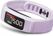 Im Test: Vivofit – Bundle (mit Brustgurt zur Herzfrequenzmessung)