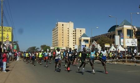 trainingsplan laufen 5 km