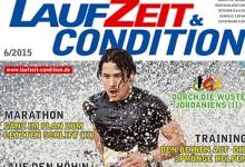 LAUZEIT<small>&#038;</small>CONDITION 06/2015: Trailrunning und Hindernisläufe liegen voll im Trend