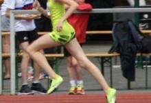 Der Läuferschritt bestimmt die Effizienz der Leistung – für alle