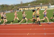 Profibedingungen für junge deutsche Läufer an USA – Colleges