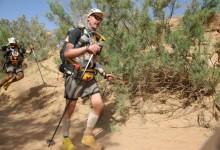 Marathon des Sables: Oldenburger erleben Abenteuer ihres Lebens