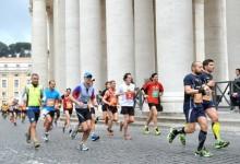 Rom-Marathon 2016 findet eine Woche später statt