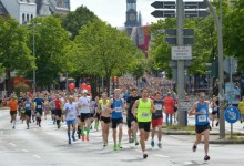 Tage der Rekorde: Deutlicher Melderekord und doppelter Streckenrekord in Hamburg