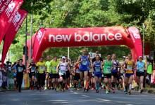 32. Rhein-Ruhr-Marathon: An Karsten Kruck führt kein Weg vorbei