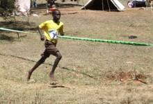 In Afrika laufen alle Kids barfuß: Barfuß im Vorschulalter, in der Jugend und auch für ambitionierte Senioren