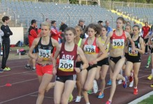 Motivation ist für die Lauf – Leistung genauso wichtig wie Tempoläufe