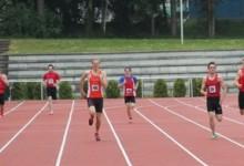 Alexander Bley in Bestform / Hannover Athletics-Läufer startet bei den Europameisterschaften der Gehörlosen