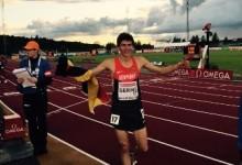 Im Interview: Fabian Gehring – Vize-Europameister in der U20 über 10.000 m