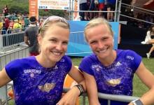 Anna Hahner: 2. Platz beim Olympia Marathon Test in Rio de Janeiro