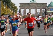 Anna Hahner gegen Ostafrika: Das Feld der Topläuferinnen beim BMW BERLIN-MARATHON