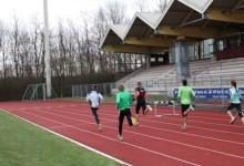 6 – 8 Sprints vor Tempolaufprogrammen für alle bringen Qualität ins Training