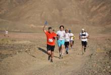 Extremsport in Israels Wüstenoase