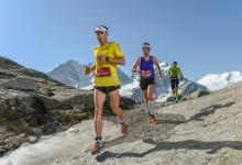 Ein strahlendes Trailerlebnis – in Pontresina fanden die ersten Engadin St. Moritz Ultraks statt