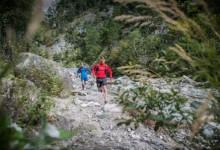 Laufen am Limit: Die erste non-stop Alpenüberquerung für Trailrunner