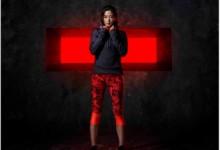 Wie ein Eisbär durch den Winter: adidas präsentiert climaheat