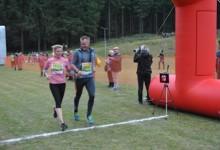 599 Teilnehmer beim 25. Rennsteig-Herbstlauf