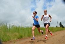 Das Lauf-ABC macht flott und verbessert die individuelle Lauftechnik