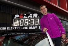 Frankfurt-Marathon: Arne Gabius macht Versprechen wahr: 2:08:33 h – Äthiopier Sisay Lemma und Gulume Tollesa siegen in Frankfurt