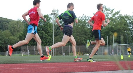 TRAININGSPRAXIS LAUFEN: EINE WINTERTRAININGSWOCHE für 3.000 m Hi – 5.000 m – 10.000 m