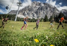 Zugspitz Trailrun Challenge 2016: Der höchste und wohl härteste Marathon Deutschlands!