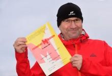 Der Marathon-Mann aus Neuseeland: Gary Kapluggin fühlt sich im Münsterland pudelwohl